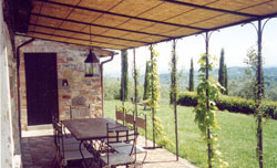 tinaio patio